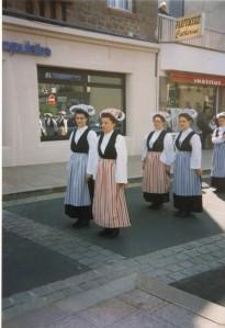 Breton Parade April 1995
